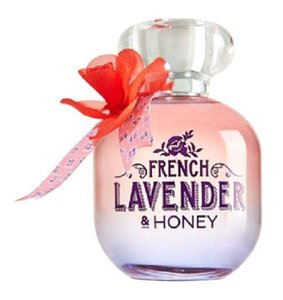 Bath and Body Works Bath & Body Works French Lavender & Honey Eau De Toilette