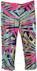 Lilly Pulitzer Luxletic Weekender Crop Leggings