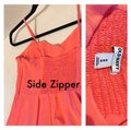 Old Navy *2 For 20 Mix-n-match Any Item Tangerine Mid-length Casual Maxi Dress Size 8 (M) Old Navy *2 For 20 Mix-n-match Any Item Tangerine Mid-length Casual Maxi Dress Size 8 (M) Image 4