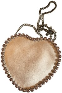Stella McCartney Vegan Valentines Day Cross Body Bag