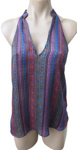 Rory Beca Top Multi-color