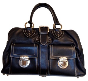 Marc Jacobs Purse Satchel in Black