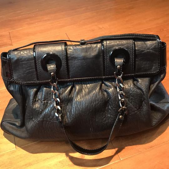 Fendi Satchel in black Image 2