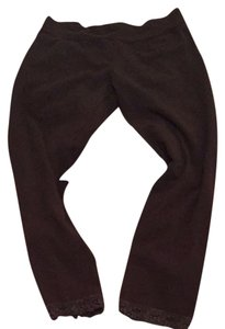 Juicy Couture Brown Leggings