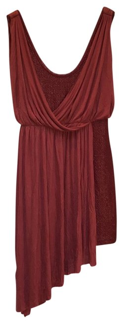 Preload https://img-static.tradesy.com/item/22702890/free-people-tuscan-red-foiled-eleanore-short-night-out-dress-size-6-s-0-1-650-650.jpg