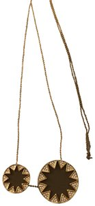 House of Harlow 1960 House of Harlow 1960 Gold starburst necklace