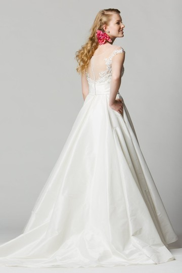 Wtoo Toscana Wedding Dress