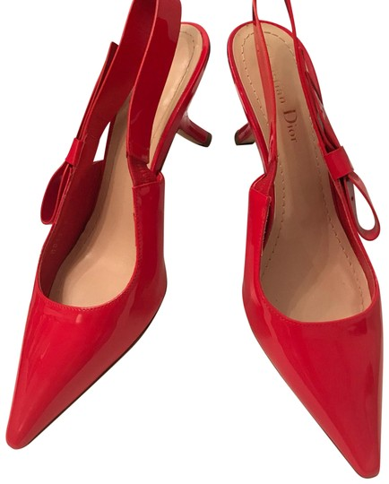 Red J Adior Shoes