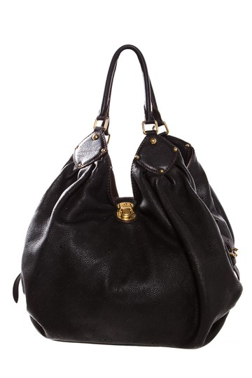 Preload https://img-static.tradesy.com/item/22703883/louis-vuitton-mahina-monogram-black-leather-hobo-bag-0-0-540-540.jpg