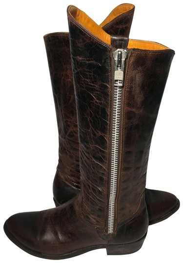 Preload https://img-static.tradesy.com/item/22703951/old-gringo-brown-razz-leather-cowgirl-western-women-s-bootsbooties-size-us-65-regular-m-b-0-1-540-540.jpg