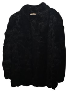 Somerset Furs Fur Coat