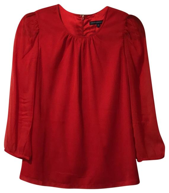 Preload https://img-static.tradesy.com/item/22704315/french-connection-red-blouse-size-6-s-0-1-650-650.jpg
