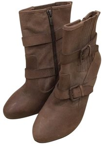 Joie Tan Boots - item med img
