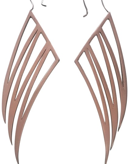 Preload https://img-static.tradesy.com/item/22704429/jennifer-fisher-triple-wing-earrings-0-1-540-540.jpg