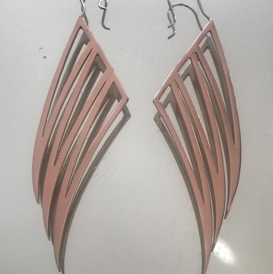 JENNIFER FISHER Jennifer fisher triple wing earrings
