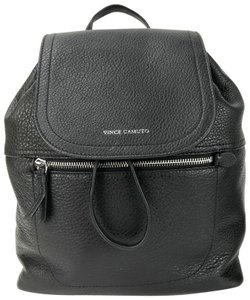 Vince Camuto Leather Medium Leather Backpack
