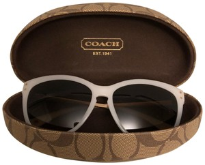32350f10d7d9f Coach Sunglass Cases - Up to 70% off at Tradesy
