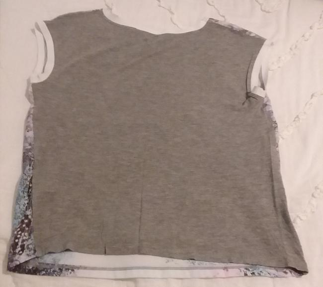 Ted Baker T Shirt Multi-Colored