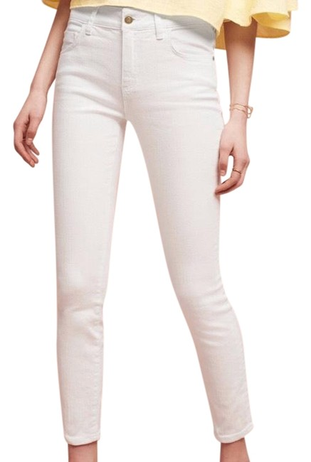 Anthropologie Skinny Jeans