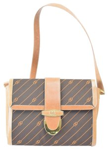 Gucci High-end Bohemian Anniversary Two-way Style Rare Early Mint Vintage Shoulder Bag