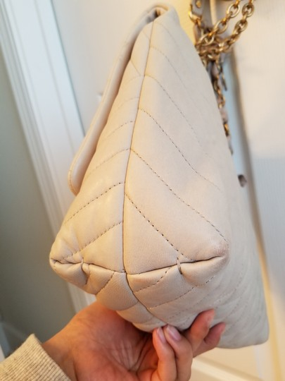 Lanvin Quilted Medium Happy Shoulder Bag