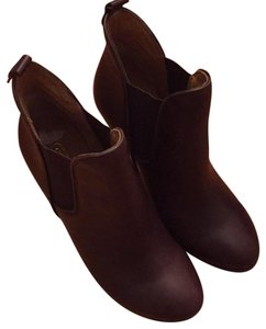 Coach Dark brown Boots - item med img