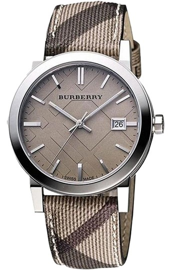 Preload https://img-static.tradesy.com/item/22705087/burberry-brown-and-women-s-bu9118-watch-0-1-540-540.jpg