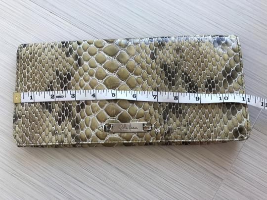 Cole Haan beige Clutch