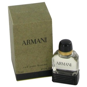 Giorgio Armani Armani Cologne 5ml for men