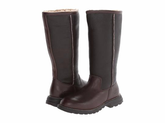 Preload https://img-static.tradesy.com/item/22705278/ugg-australia-brown-women-s-tall-leather-5490-bootsbooties-size-us-6-regular-m-b-0-0-540-540.jpg