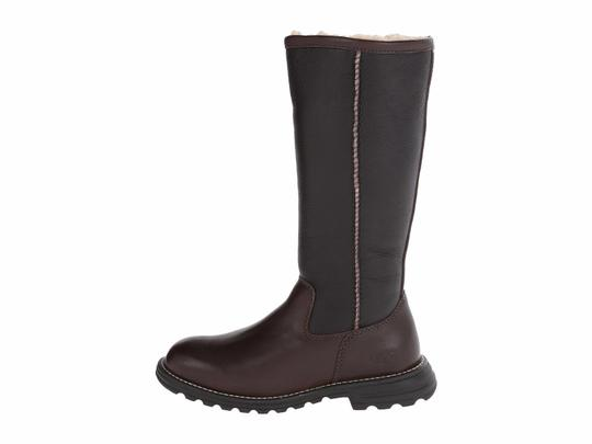 UGG Australia For Her 5490 Size 6 Brown Boots