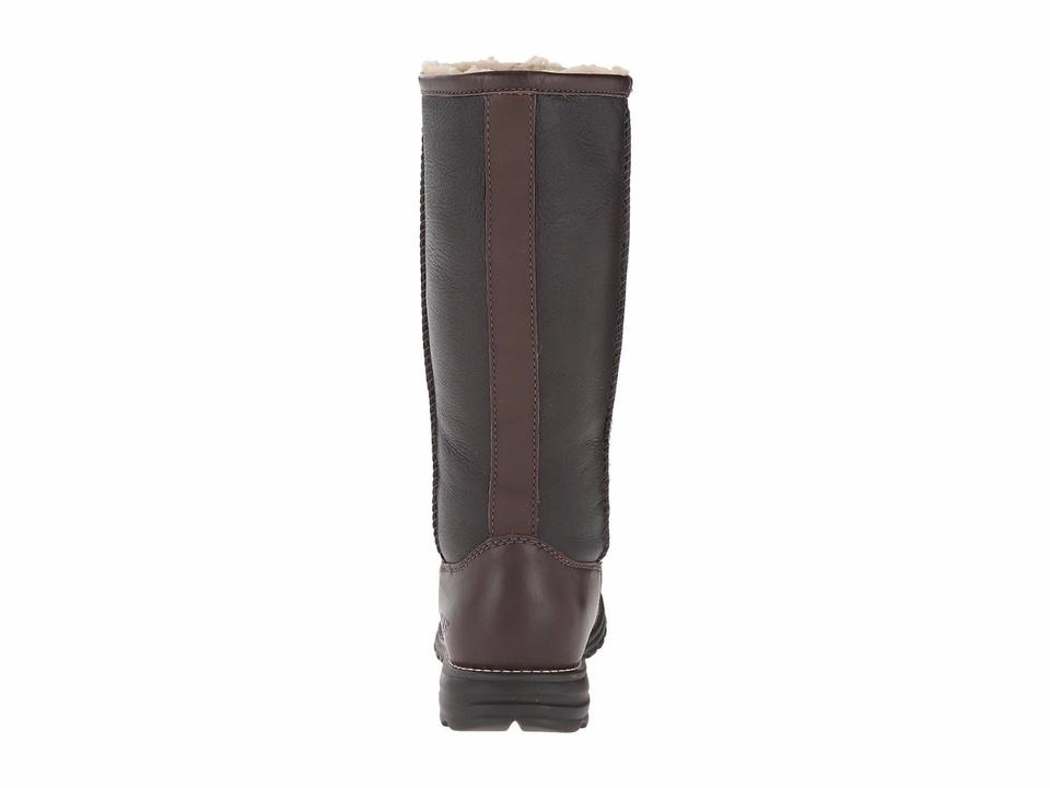 2f210243761 UGG Australia Brown Women's Tall Leather 5490 Boots/Booties Size US 6  Regular (M, B)