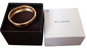 St. John St. John Vintage Bangle With Box