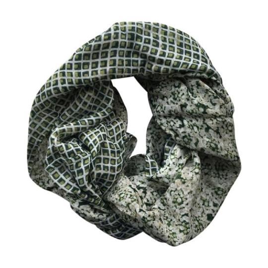 Preload https://img-static.tradesy.com/item/22705315/tory-burch-multicolor-new-ethel-eternity-queen-annes-lace-green-scarfwrap-0-0-540-540.jpg