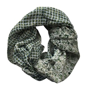 Tory Burch NEW Eternity Ethel Scarf Queen Anne's Lace Wrap
