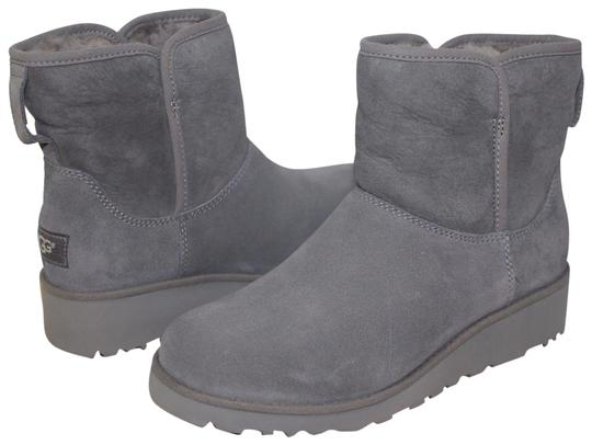Preload https://img-static.tradesy.com/item/22705578/ugg-australia-grey-women-s-classic-slim-kristin-mini-1012497-bootsbooties-size-us-9-regular-m-b-0-1-540-540.jpg