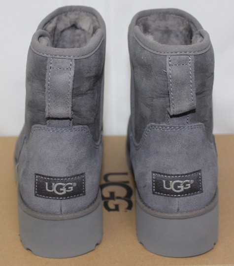 UGG Australia For Her 1012497 9 Grey Boots