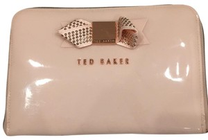 57f13631313f Gold Ted Baker Wallets - Up to 70% off at Tradesy