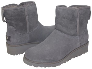 UGG Australia For Her 1012497 5 Grey Boots
