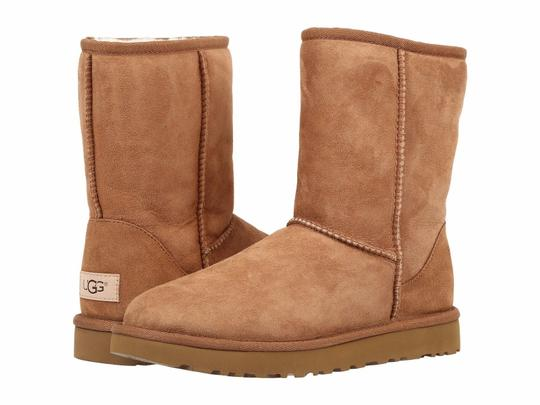 UGG Australia For Her Size 5 1016223 Chestnut Boots