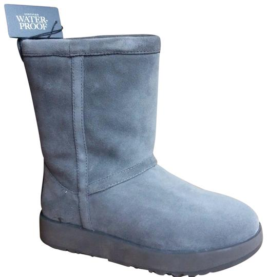 UGG Australia For Her 1017508 Size 11 Metal Boots