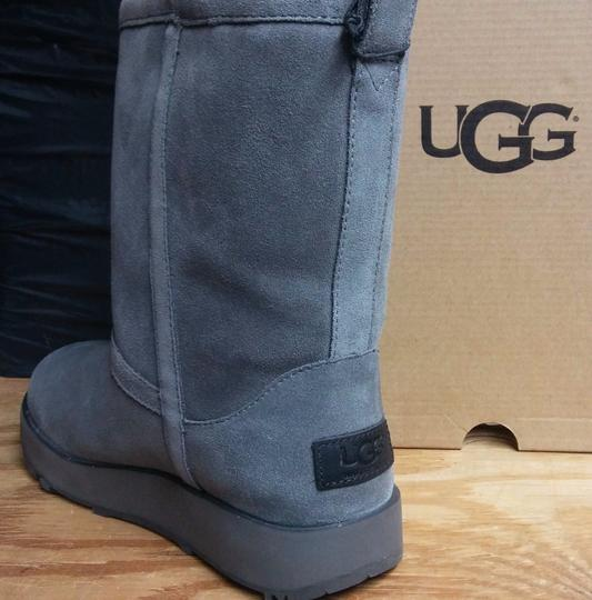 UGG Australia For Her 1017508 Size 10 Metal Boots