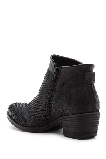 KHRIO Black Boots Image 0