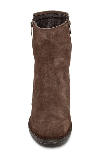 Brown Sienna Boots/Booties Size EU 37 (Approx. US 7) Regular (M, B) Brown Sienna Boots/Booties Size EU 37 (Approx. US 7) Regular (M, B) Image 1