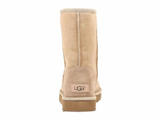 UGG Australia For Her 1016223 11 Sand Boots