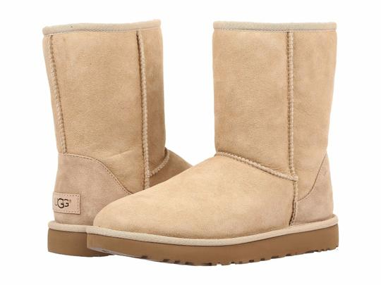 UGG Australia For Her 1016223 9 Sand Boots