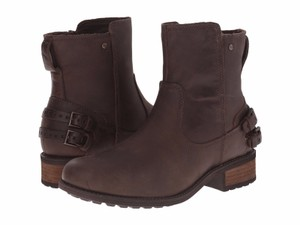 UGG Australia For Her 1007769 Size 5.5 Stout Boots