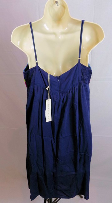 Lovestitch short dress Blue Summer on Tradesy