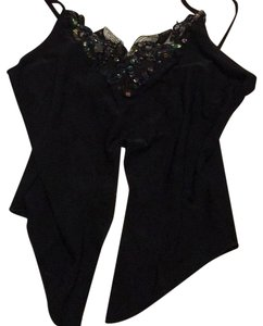 Joyce Leslie Top black
