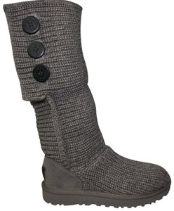 UGG Australia For Her 1016555 7 Grey Boots